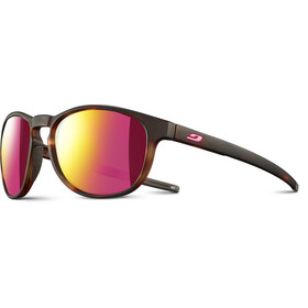 Julbo Elevate Spectron 3CF Sunglasses brown/rosa/multilayer rosa